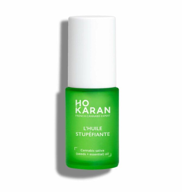 Huile stupéfiante Hokaran