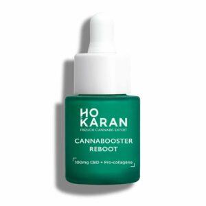 Sérum Cannabooster Reboot Hokaran