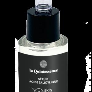 serum acide salicylique
